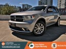 Used 2014 Dodge Durango SXT for sale in Richmond, BC