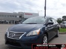 Used 2015 Nissan Sentra 1.8 S |0.9% Fin| Bluetooth|Cruise| for sale in Scarborough, ON