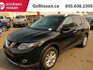 Used 2015 Nissan Rogue MOONROOF, AWD, BACK UP CAMERA! for sale in Edmonton, AB