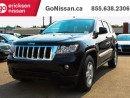 Used 2011 Jeep Grand Cherokee Laredo 4dr 4x4 for sale in Edmonton, AB