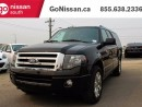 Used 2013 Ford Expedition Max Navigation, 3 DVD screens, Leather!! for sale in Edmonton, AB