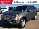 Used 2013 Kia Sorento LEATHER, HEATED SEATS, AWD!! for sale in Edmonton, AB