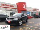 Used 2016 Dodge Journey SE Plus, 3rd row seat, like brand new for sale in Scarborough, ON