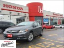 Used 2012 Honda Civic EX, awesome mileage, original roadsport car for sale in Scarborough, ON