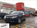 Used 2014 Honda Odyssey EX-L w/NaVI SOLD for sale in Scarborough, ON