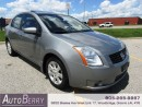 Used 2008 Nissan Sentra 2.0L - FWD for sale in Woodbridge, ON