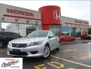 Used 2014 Honda Accord Sedan LX for sale in Scarborough, ON