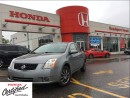 Used 2008 Nissan Sentra 2.0, power windows, locks, AC, automatic for sale in Scarborough, ON