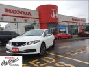 Used 2014 Honda Civic Sedan EX,awesome mileage, original roadsport car for sale in Scarborough, ON