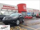 Used 2013 Honda CR-V EX,one owner, clean carproof for sale in Scarborough, ON