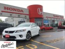 Used 2013 Honda Accord EX-L w/Navi, loaded, one owner for sale in Scarborough, ON