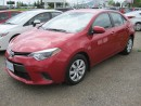 Used 2009 Toyota Corolla LE for sale in Thunder Bay, ON
