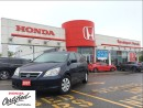 Used 2007 Honda Odyssey EX, fantastic shape, mileage for sale in Scarborough, ON