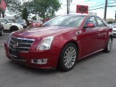Used 2011 Cadillac CTS 4 Performance 3.6L 4WD for sale in London, ON