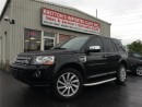 Used 2013 Land Rover LR2 HSE Lux with Nav for sale in Burlington, ON