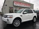 Used 2014 Land Rover LR2 HSE with Nav,Back Up Cam for sale in Burlington, ON