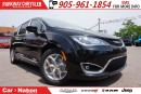 Used 2017 Chrysler Pacifica TOURING-L PLUS| NAV| SUNROOF| HARMAN KARDON for sale in Mississauga, ON