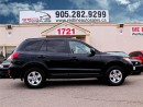 Used 2009 Hyundai Santa Fe GL 2.7L, WE APPROVE ALL CREDIT for sale in Mississauga, ON