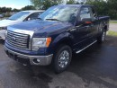 Used 2012 Ford F-150 XLT for sale in London, ON