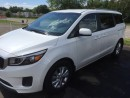 Used 2016 Kia Sedona LX+ for sale in London, ON