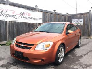 Used 2006 Chevrolet Cobalt SS for sale in Stittsville, ON