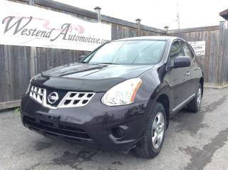 Used 2011 Nissan Rogue S for sale in Stittsville, ON