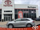 Used 2016 Toyota Venza LE ALL WHEEL DRIVE for sale in Burlington, ON