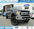 Used 2017 Ford F-250 XLT | NEW VEHICLE |MONSTER TRUCK for sale in Brantford, ON