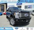Used 2017 Ford F-250 Platinum | NEW VEHICLE | 6.7L V8 | for sale in Brantford, ON