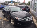 Used 2011 Ford Taurus SEL for sale in Dartmouth, NS