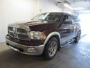 Used 2012 Dodge Ram 1500 Laramie for sale in Dartmouth, NS