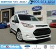 Used 2017 Ford Transit Connect XLT w/Dual Sliding Doors | NEW VEHICLE | for sale in Brantford, ON