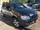 Used 2009 Pontiac Torrent AUTO/PWR ROOF/LOADED/ALLOYS for sale in Scarborough, ON