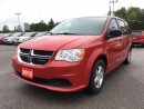 Used 2012 Dodge Grand Caravan SE - Sto 'N' Go Seating for sale in Norwood, ON