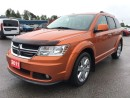Used 2011 Dodge Journey R/T - AWD - Sunroof - Rear DVD for sale in Norwood, ON