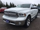 Used 2013 Dodge Ram 1500 Laramie - Sunroof - Heated/Vented Seats - Nav for sale in Norwood, ON