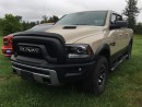 Used 2017 Dodge Ram 1500 Rebel - Mojave Edition - Sunroof for sale in Norwood, ON