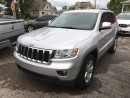 Used 2011 Jeep Grand Cherokee Laredo PLUS  LEATHER, TOW.***SOLD*** for sale in Belmont, ON