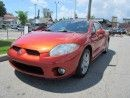 Used 2007 Mitsubishi Eclipse GS for sale in Scarborough, ON