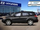 Used 2009 Hyundai Santa Fe GL for sale in Brantford, ON