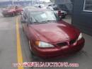 Used 2003 Pontiac GRAND AM  4D SEDAN for sale in Calgary, AB