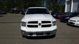 Used 2015 Dodge Ram 1500 SLT for sale in West Kelowna, BC