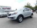 Used 2015 Kia Sportage LX for sale in West Kelowna, BC