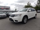 Used 2013 Dodge Journey SXT/Crew for sale in West Kelowna, BC
