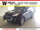 Used 2017 Kia Sportage SX|SUNROOF|LEATHER|AWD|8,470 KMS for sale in Cambridge, ON