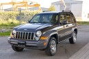 Used 2005 Jeep Liberty Sport for sale in Langley, BC