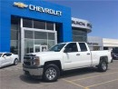 Used 2015 Chevrolet Silverado 1500 LS 4X4 5.3L V8 BLUETOOTH TRAILER PKG!!! for sale in Orillia, ON