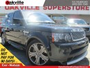 Used 2012 Land Rover Range Rover Sport S/C AUTOBIOGRAPHY | ONLY 38,900 KMS | RARE for sale in Oakville, ON