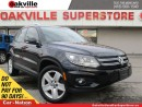 Used 2012 Volkswagen Tiguan 2.0 TSI COMFORTLINE | ONLY 49,400 KMS!!! | NAVI for sale in Oakville, ON