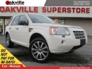 Used 2008 Land Rover LR2 HSE | PANORAMIC SUNROOF | HTD. LEATHER SEATS | 4X4 for sale in Oakville, ON